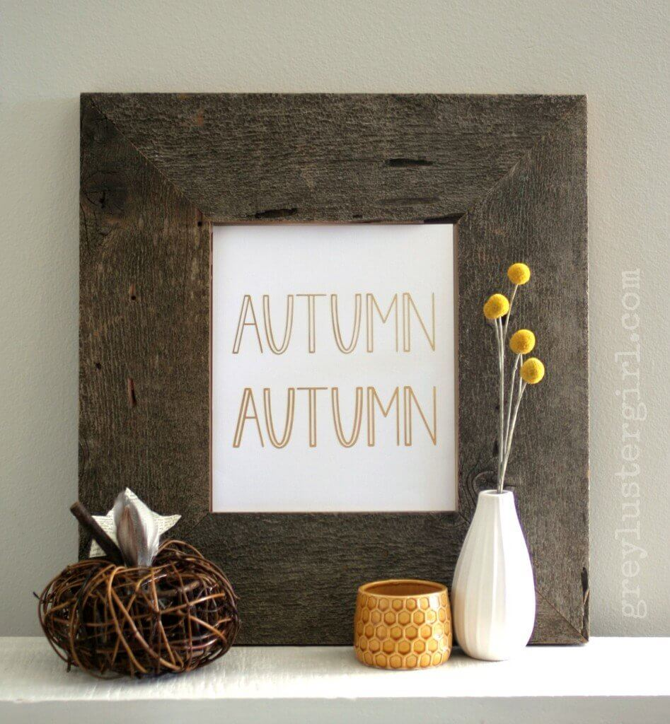 Gold-Foil-Autumn-Wall-Art